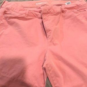Women's pixie pants